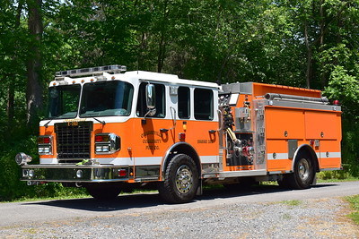 ORANGEVILLE COMMUNITY FIRE CO.