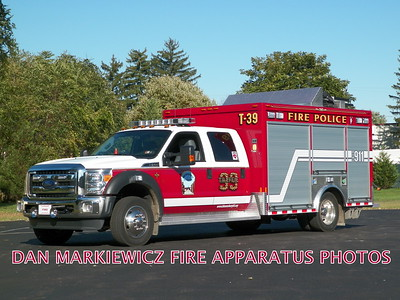 BLOOMSBURG FIRE DEPT.