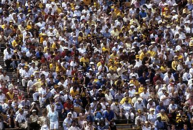 Missouri Tigers vs. Baylor Bears Football