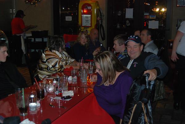 Columbia River Legends 2010 Banquet!!