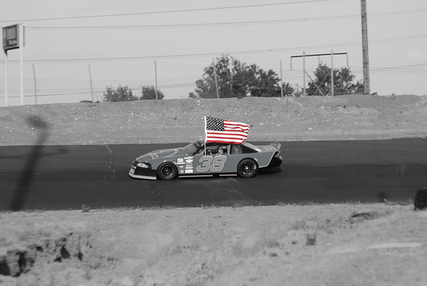 Columbia Motor Speedway 05 15 10