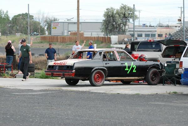 Columbia Motor Speedway 06 05 10