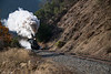 Niles Canyon Railroad Photographer's Special to benefit the restoration of Southern Pacific 1744