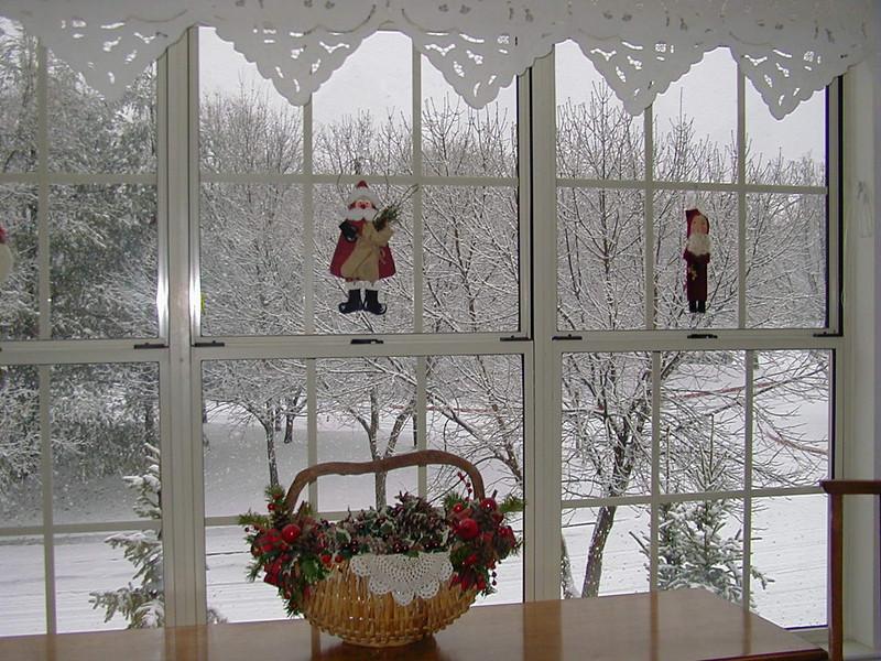 12/2002 White Christmas