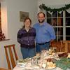 12 2001 Christmas<br /> Jen and Joe Eyres