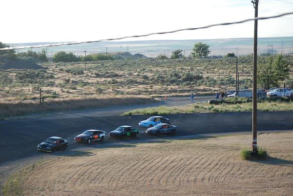 CMSP Hornets 06-25-2011