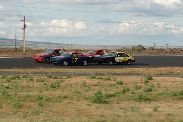 CMSP Hornets 05-07-2011