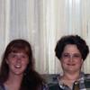 12/92 Jen and Deb