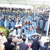 Hundereds Graduated 2017 ceremony of top IVY league  Columbia University in the City of New York wed 16th 2017...pic Mohammed jaffer-snapsindia