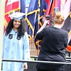 Pratishta  Yerakala being photographed by Columbia ,,an Indian American among with hundreds Graduated 2017 ceremony of top IVY league  Columbia University in the City of New York wed 16th 2017...pic Mohammed jaffer-snapsindia