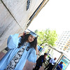 Pratishta  Yerakala an Indian American among with hundereds Graduated 2017 ceremony of top IVY league  Columbia University in the City of New York wed 16th 2017...pic Mohammed jaffer-snapsindia