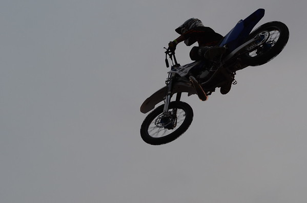 All In FMX
