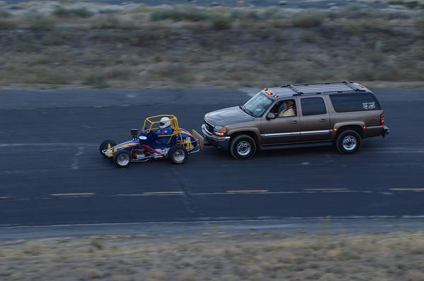 Golden Wheels/West Coast Vintage Racers 09-08-2012