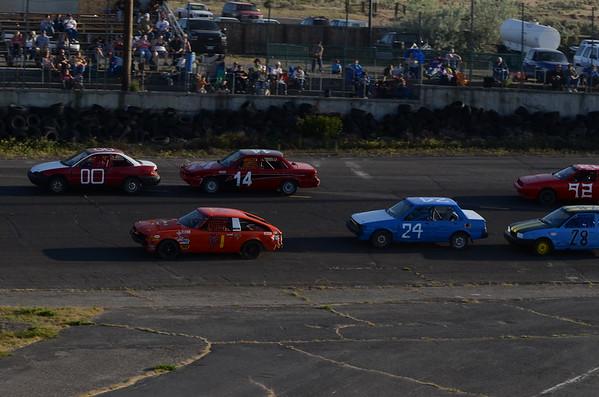 Hornets 05-12-2012