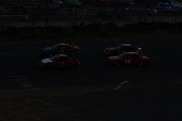 Hornets 08-25-2012