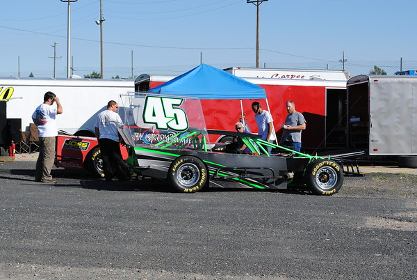 North West Outlaw Figure 8s