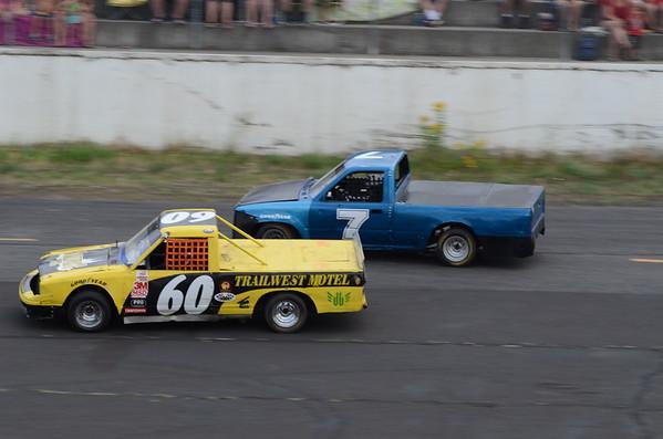 Northwest Pro4 Truck Series 07-14-2012