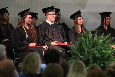 Columbus Christian Academy Graduation 2018