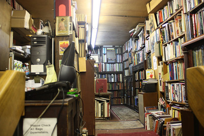 Westsider Book Store