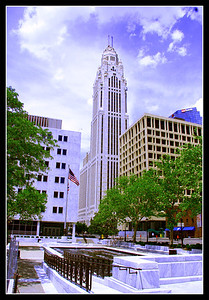 LeVeque Tower - Columbus Ohio