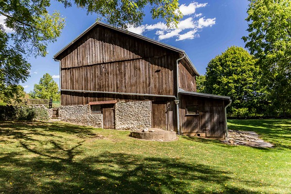 Real Estate Photography for farm, ranch or equestrian