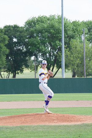 Shiner High Baseball 4-12-17