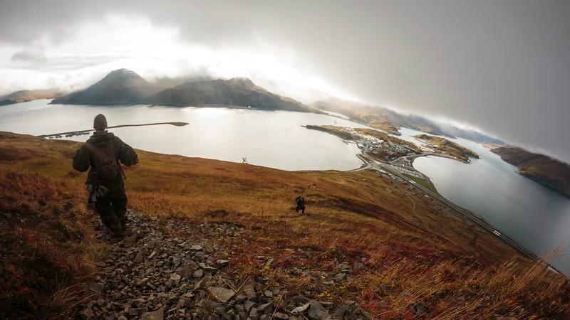 Mt. Balleyhoo Hike