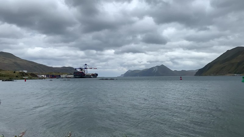 Aleutians Islands