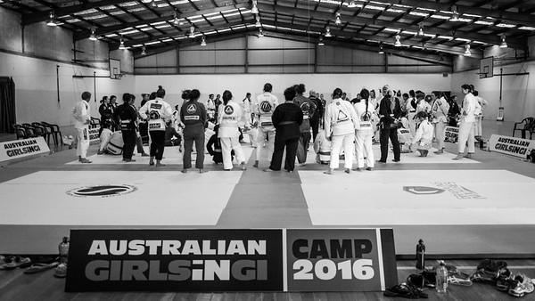 AGIG Camp 2016