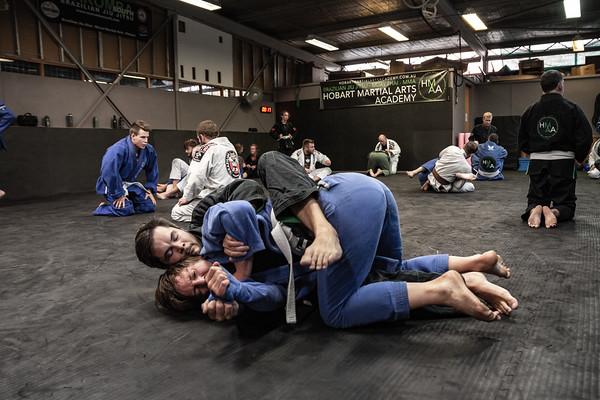 Hobart Martial Arts Academy