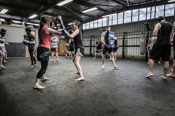 Muay Thai Thursdays  http://www.hobartmartialartsacademy.com.au/  16 March 2017  © Fiona Gumboots - http://www.thegumbootchronicles.com All images are copyright and not to be reproduced, distributed, published, altered, manipulated or used without my permission.  Sharing via the 'share' button on facebook is more than welcome.