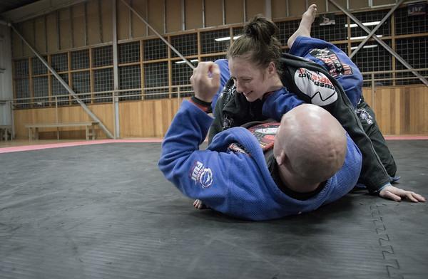 Brazilian Jiu Jitsu | Adults