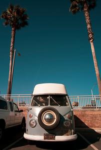 Huntington Beach, California, USA. July 2010