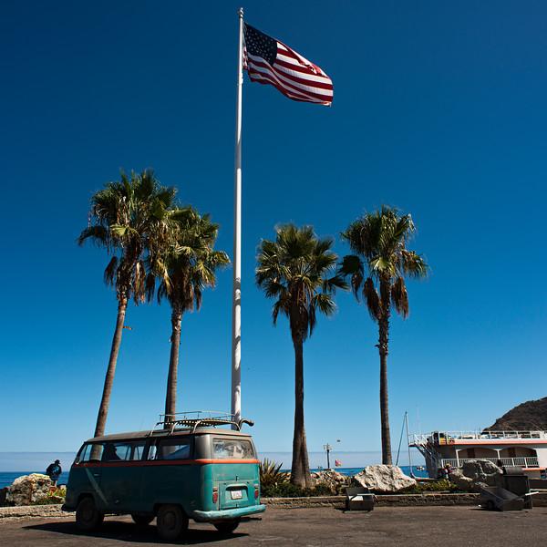 Laguna Beach, california. September 2014