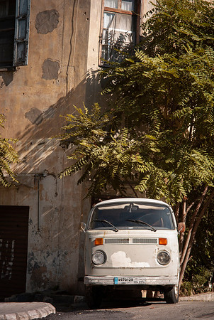 Beirut, Lebanon. October 2009
