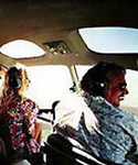 Sunshine Helicopter, Private Charter