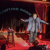 Louie Anderson Fri April 13th @ Cutting Room-8527