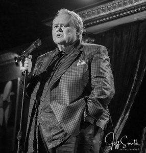 Louie Anderson Fri April 13th @ Cutting Room-8565