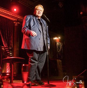Louie Anderson Fri April 13th @ Cutting Room-8542