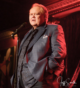 Louie Anderson Fri April 13th @ Cutting Room-8569