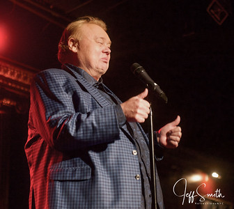Louie Anderson Fri April 13th @ Cutting Room-8547