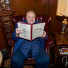 Louie Anderson Fri April 13th @ Cutting Room-8509