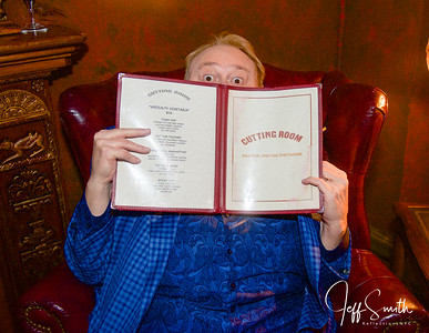 Louie Anderson Fri April 13th @ Cutting Room-8513