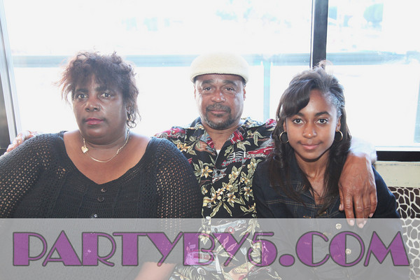 Family Variety Show May30