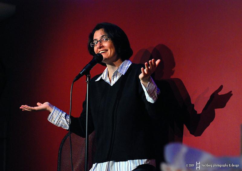 Christine Gelat