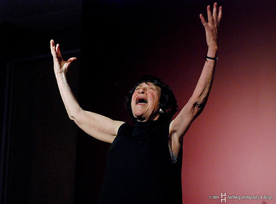 Lynn Ruth Miller Cabaret