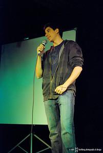 Justin Hefter