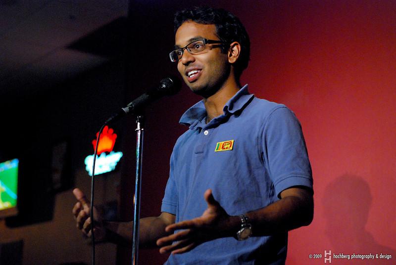 "<span style=""font-size:20px"">Sohan Dharmaraja</span>"