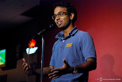 Sohan Dharmaraja