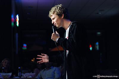 Cody Woods